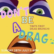 Disco Drag Brunch
