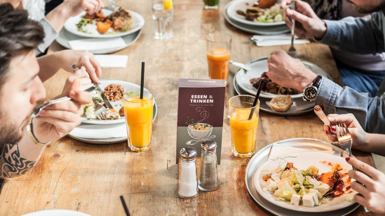 Sensational Book A Table Tibits Vegetarian Restaurant Bar Take Away Home Interior And Landscaping Spoatsignezvosmurscom